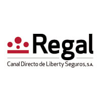 Logo Regal Seguros